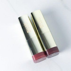 NEW Milani Lipstick Brown Bundle of 2